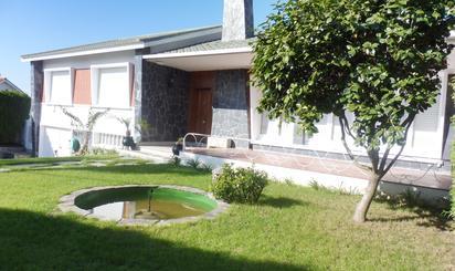 Casa o chalet de alquiler en Avenida Ramón Núñez Montero, Oleiros pueblo