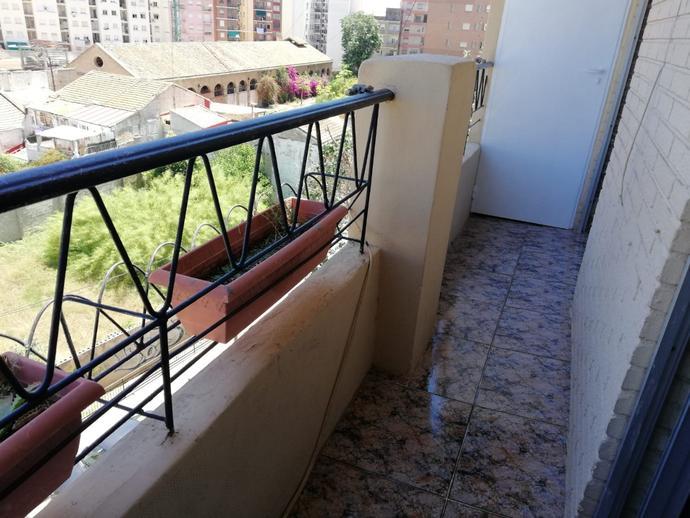 Foto 16 de Piso en La Saïdia - Marxalenes / Marxalenes,  Valencia Capital