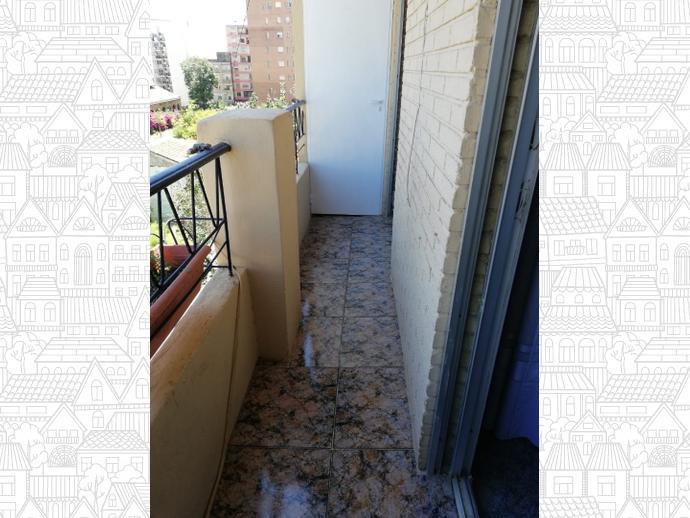 Foto 19 de Piso en La Saïdia - Marxalenes / Marxalenes,  Valencia Capital