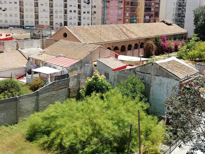 Foto 21 de Piso en La Saïdia - Marxalenes / Marxalenes,  Valencia Capital