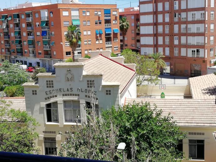 Foto 1 de Piso en La Saïdia - Marxalenes / Marxalenes,  Valencia Capital