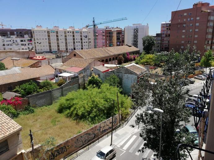 Foto 22 de Piso en La Saïdia - Marxalenes / Marxalenes,  Valencia Capital