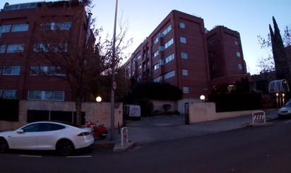 Garaje en venta en Avenida de Machupichu, 11,  Madrid Capital