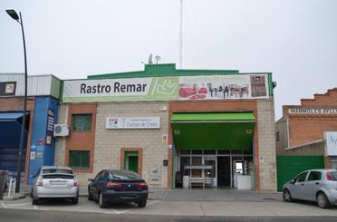 Nave industrial en venta en Calle Francisco Aritio, Guadalajara Capital
