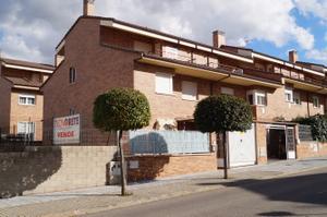 Casa adosada en Venta en Via Apicola / Las Lomas - Alamín