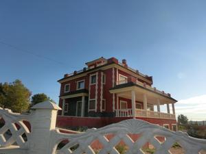 Venta Vivienda Casa-Chalet alicante - el rebolledo