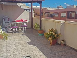 Áticos de alquiler en Alicante Provincia