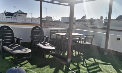 Áticos de alquiler vacacional en Cádiz Provincia