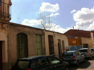 Terreno Urbanizable en Venta en Fiveller / Can Feu - Gràcia