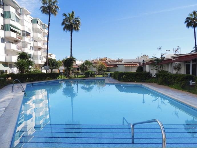 Apartamento en torremolinos en la carihuela en torremolinos la carihuela 141867239 fotocasa - Apartamentos buensol torremolinos ...