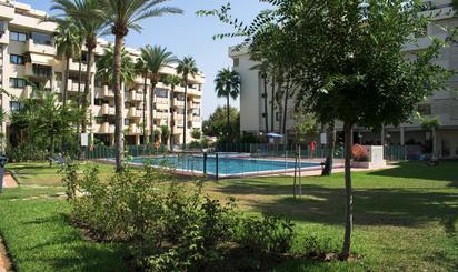 Apartamento en venta en La Carihuela - Los Nidos