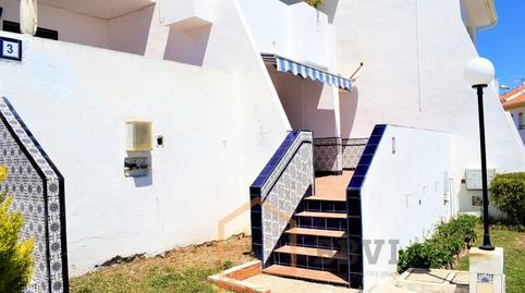 Foto 4 de Casa adosada en venta en Ramal de Capitulaciones Montemar, Málaga