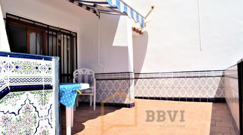 Foto 5 de Casa adosada en venta en Ramal de Capitulaciones Montemar, Málaga