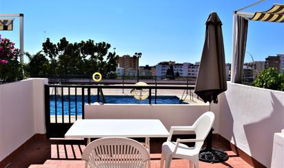 Viviendas y casas en venta en Playa de Fuente Salud, Málaga