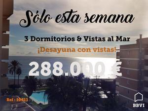 Piso en Venta en - Carihuela - / La Carihuela