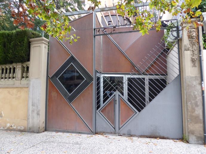 Foto 2 de Local en venta en Paseo de Los Ruiseñores, 39 Ruiseñores, Zaragoza