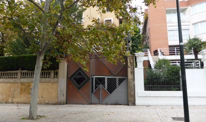 Local en venta en Paseo de Los Ruiseñores, 39,  Zaragoza Capital