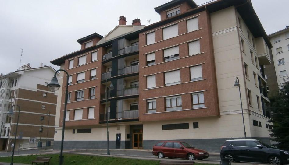Foto 1 de Dúplex en venta en Bidegain Berriz, Bizkaia