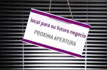 Local de alquiler en Montevideo, Durango