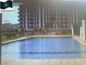 Apartamento en Alquiler en Avila / Moncofa