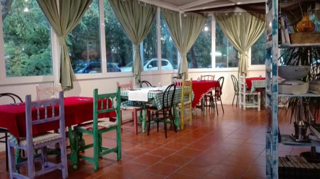 Local Comercial  Calle nil m fabra, 4. Rerstaurante pizzeria en venta