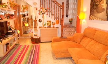 Casa o chalet de alquiler vacacional en Santa Pola ciudad