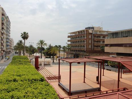 Wohnimmobilien miete urlaub in Santa Pola