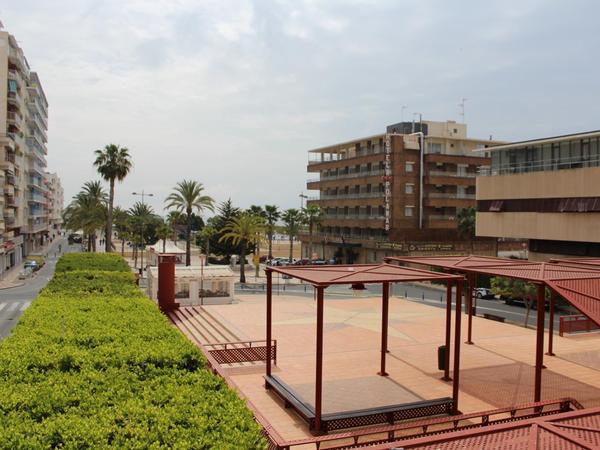 Plantas intermedias de alquiler vacacional amueblados en España