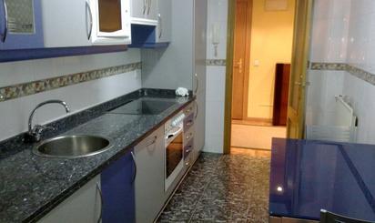 Apartamento de alquiler en Calle Fávila, Oviedo