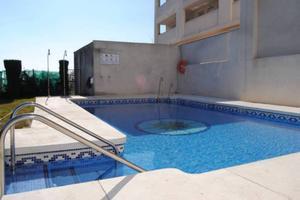 Apartamento en Venta en Benalmádena - Nueva Torrequebrada / Torrequebrada