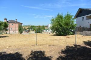Terreno Urbanizable en Venta en Muñoz Barrio / Zona Pueblo