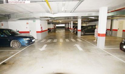 Plazas de garaje de alquiler en Palma de Mallorca