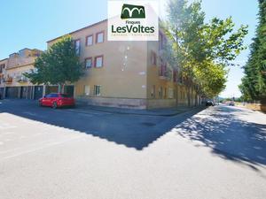 Apartamentos en venta con terraza en España