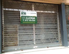 Local comercial en Alquiler en Palafrugell - Palafrugell Pueblo / Palafrugell