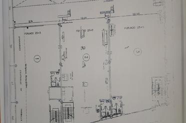 Fabrikhallen zum verkauf in Begues