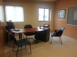 Oficina en Alquiler en Begues, Centro / Begues