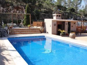 Alquiler Vivienda Casa-Chalet aragó