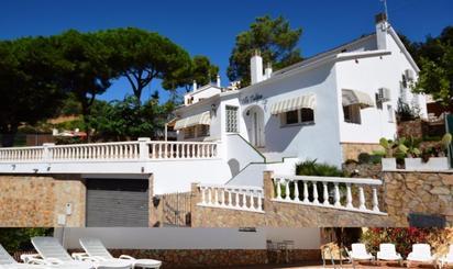 Casas de alquiler vacacional en España