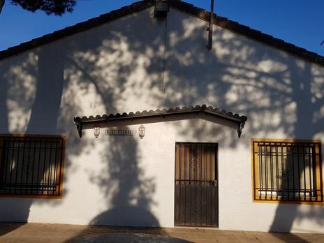 Finques rústiques en venda Pàrking a España