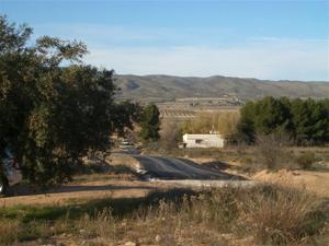 Terreno en Venta en Cañada / Villena