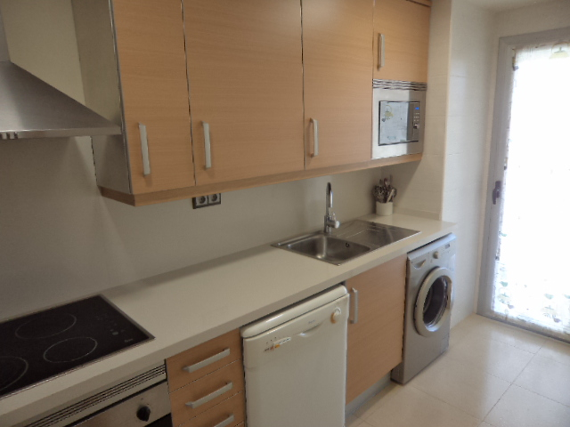 Rent Flat  Carrer domingo anguera