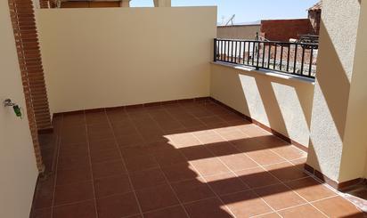 Áticos de alquiler en La Zubia