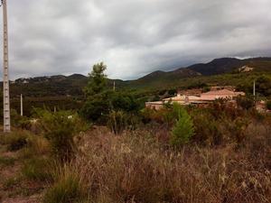 Terreno Urbanizable en Venta en Alcover / Alcover
