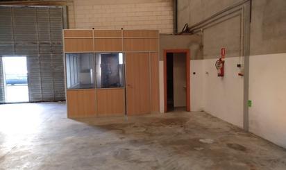 Fabrikhallen zum verkauf in Vinaròs