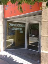 Local comercial en Alquiler en Sant Pelegri, 64 / Tàrrega