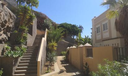 Casas adosadas de alquiler en El Rosario
