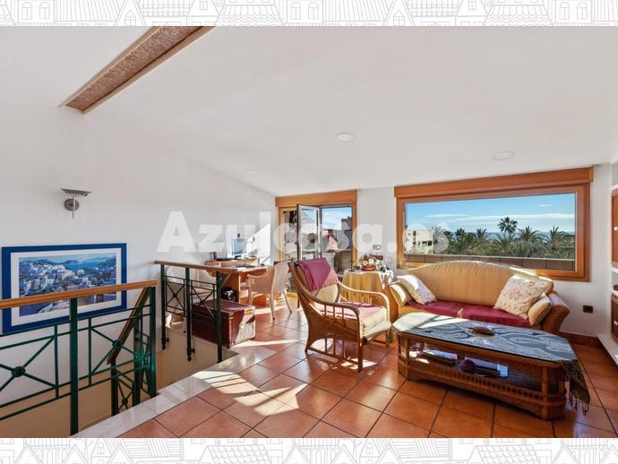 Foto 5 de Casa adosada en San Juan Playa ,Cabo De Las Huertas / Cabo de las Huertas, Alicante / Alacant