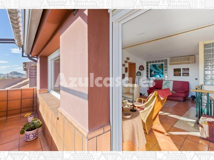 Foto 7 de Casa adosada en San Juan Playa ,Cabo De Las Huertas / Cabo de las Huertas, Alicante / Alacant