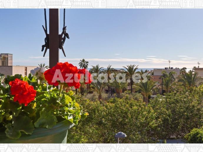 Foto 16 de Casa adosada en San Juan Playa ,Cabo De Las Huertas / Cabo de las Huertas, Alicante / Alacant