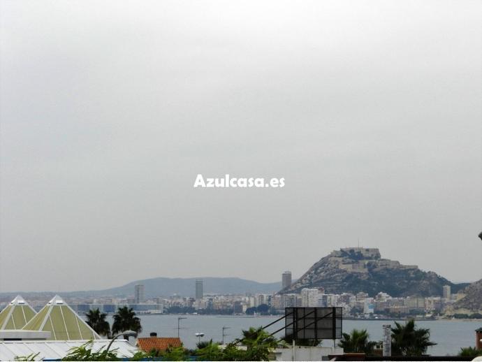 Foto 19 de Casa adosada en San Juan Playa ,Cabo De Las Huertas / Cabo de las Huertas, Alicante / Alacant